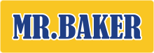 Logo Mr.Baker
