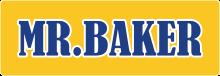 Logo Mr.Baker
